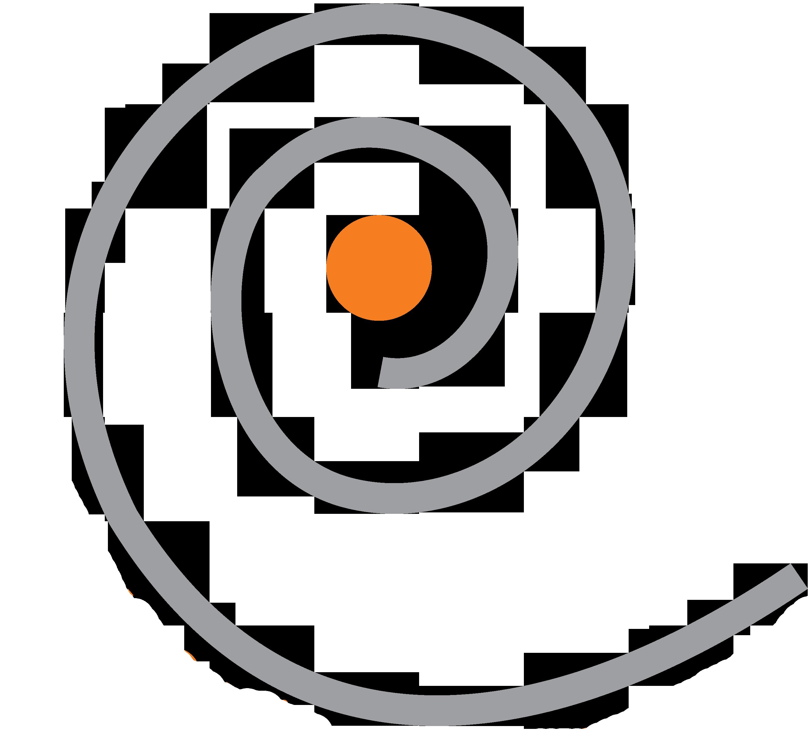 spirale ohne Schrift